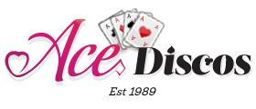 Ace Discos Logo
